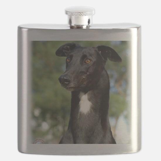 Greyhound 9R022-146 Flask
