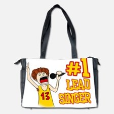 LeadSinger Diaper Bag