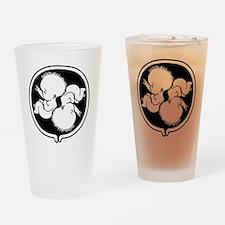 womb-punk2-T Drinking Glass