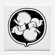 womb-punk2-T Tile Coaster