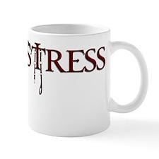 MistressPRIME001 Mug