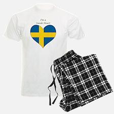 SwedeHeart-sq Pajamas