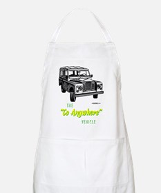 land-rover-series-go-anywhere Apron