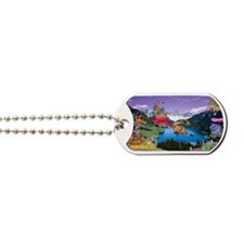 Large Poster Size Dog Tags