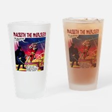 Macbeth_3 Drinking Glass