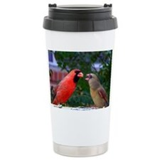 LoveBirdsPP Travel Mug