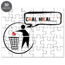 chal_nikal Puzzle