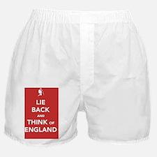 9x12 Print - Queen Boxer Shorts