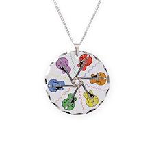 guit-col-wheel-T Necklace