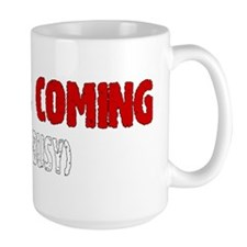 Jesus white Coffee Mug