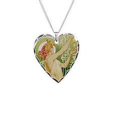 absinthe Robette 14x10 Necklace