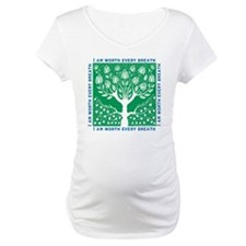 Smoking Tree Shirt