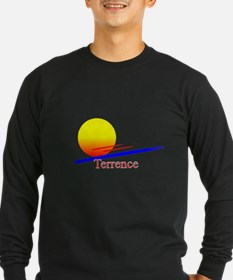 Terrence T