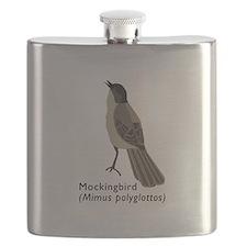 mockingbird Flask