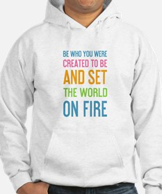 Funny Motivate Hoodie