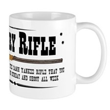 henryshirt Mug