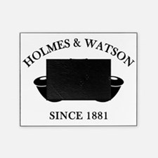 holmeswatsonsince1881 Picture Frame