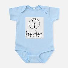 Healer Infant Bodysuit