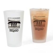 Currach Drinking Glass