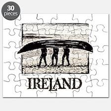 Currach Puzzle