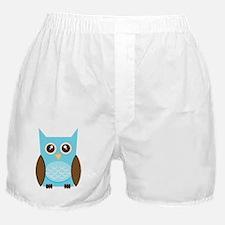 BlueOwl Boxer Shorts