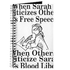 free speech Journal