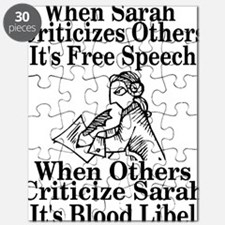 free speech Puzzle