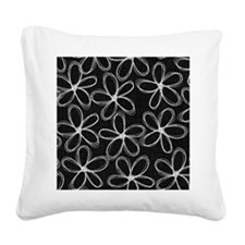 ipad7 Square Canvas Pillow