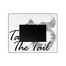 Talk-To-The-Tail-2 Picture Frame