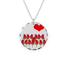 1hrt_flwrs Necklace