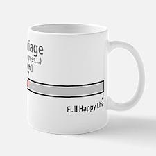 marriage_40 Mug