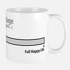 marriage_20 Mug
