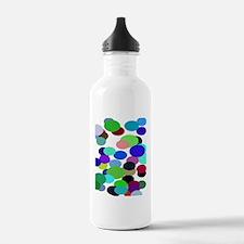 PollOck Colin Balls 78 Water Bottle