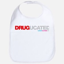 Drugucated Bib