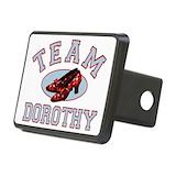 Team dorothy Rectangle