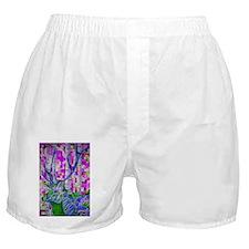 abstract elk3 Boxer Shorts
