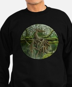 Wood Dragon Sweatshirt