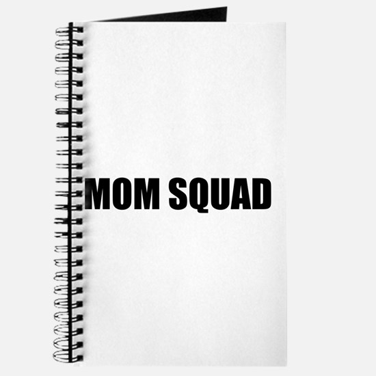 Mom Squad Journal