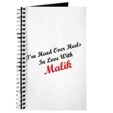 In Love with Malik Journal