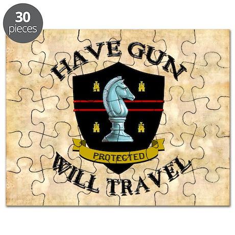havegun_mousepad Puzzle
