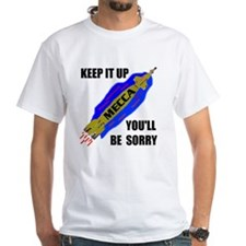 MECCA ROCKET Shirt