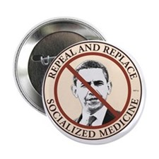 "jan11_repeal_socialized_medicine 2.25"" Button"