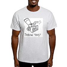 Throw This T-Shirt