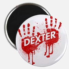 dextertexred Magnet
