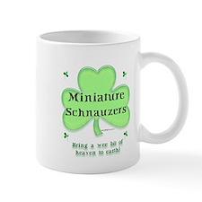 Mini Schnauzer Heaven Mug
