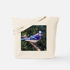 bluejayMP Tote Bag
