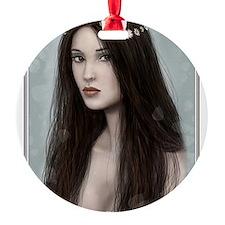 daisy chain nar bord Ornament