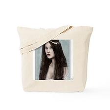 daisy chain nar bord Tote Bag