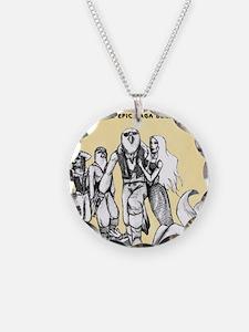 EPIC_FIX_ornament_oval Necklace