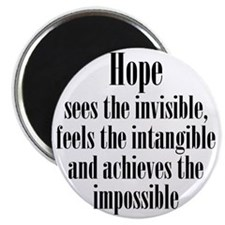 hope_sees1 Magnet